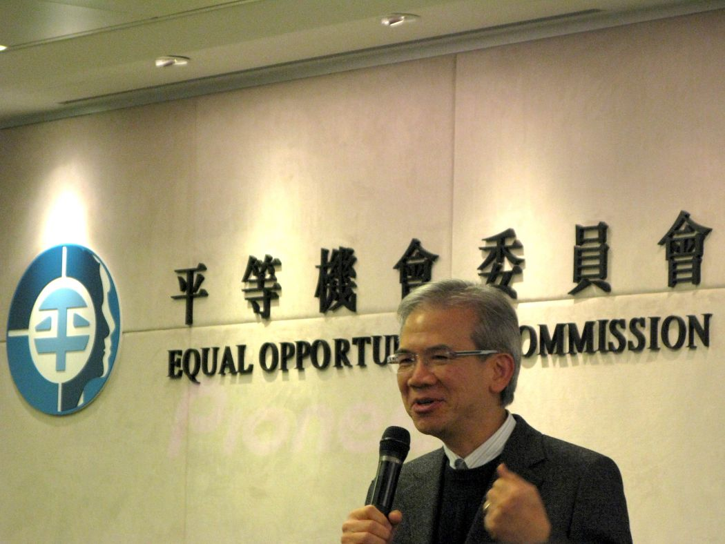Exco convenor lam woon-kwong