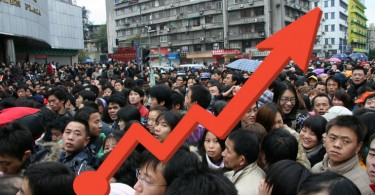 overpopulation china