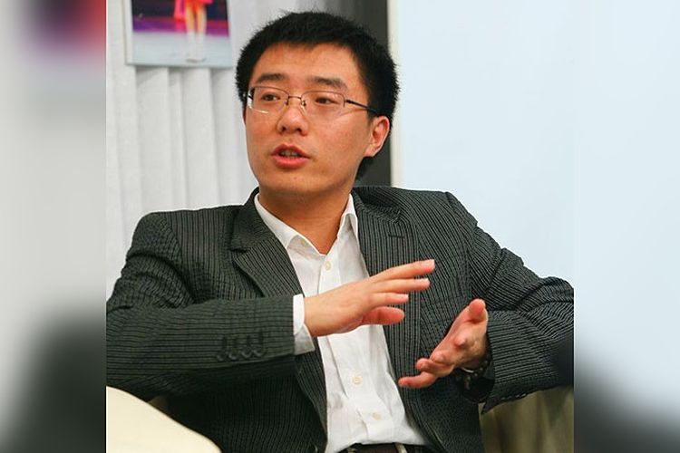 Jia Jia. Photo: Apple Daily.