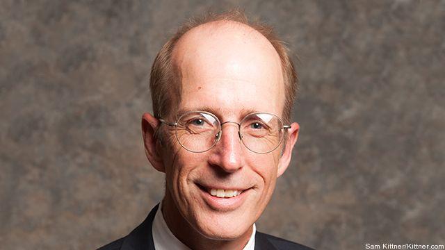 Lance Rodewald