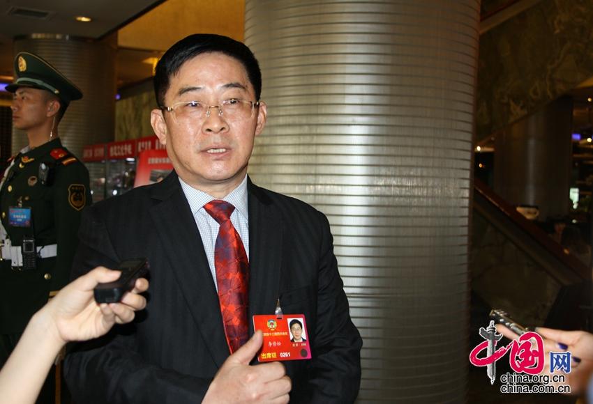 Li Xiusong