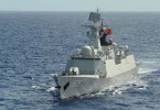 PLA Navy ship