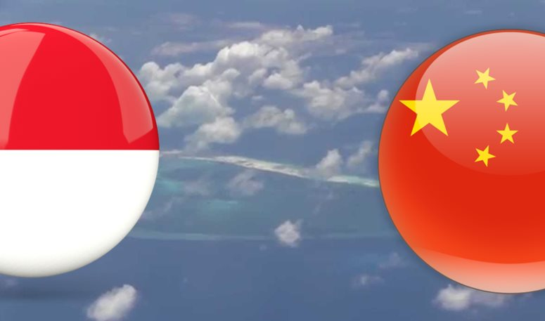 china indonesia