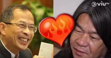 jasper tsang long hair