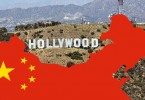 china hollywood