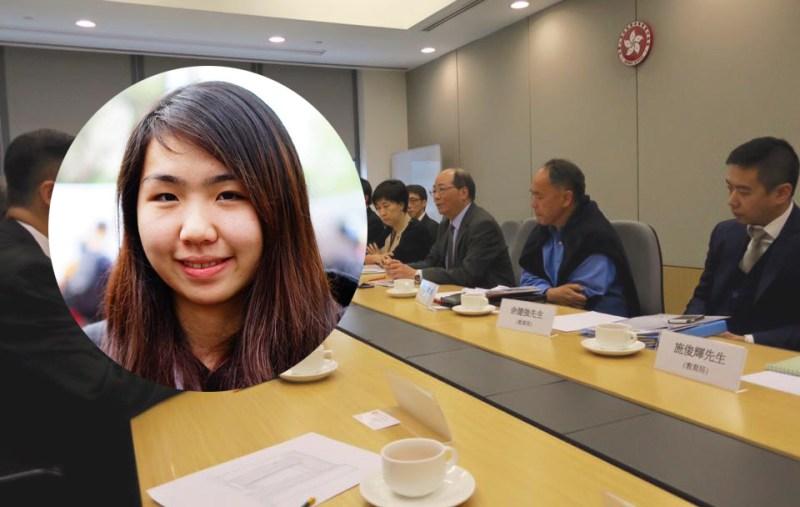 althea suen suicide prevention committee