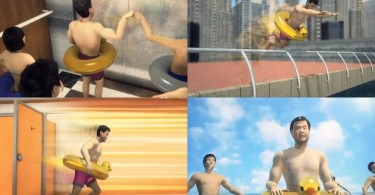 cy leung swim