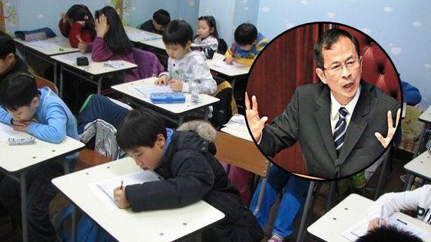 primary students jasper tsang
