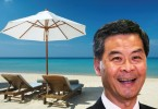cy leung relax