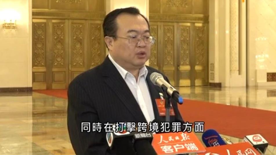 liu jianchao ccdi anti corruption