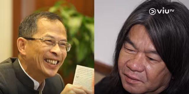 viutv leung kwok-hung jasper tsang yok-sing