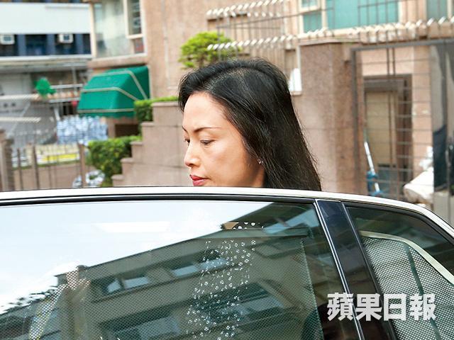 Betty Fung Ching Suk Yee