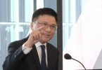 Chan Ka-keung. File Photo: Gov HK.