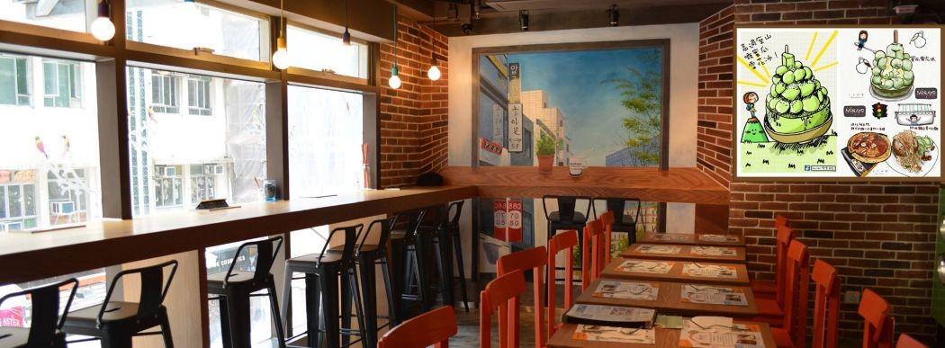 Norayo K-cafe