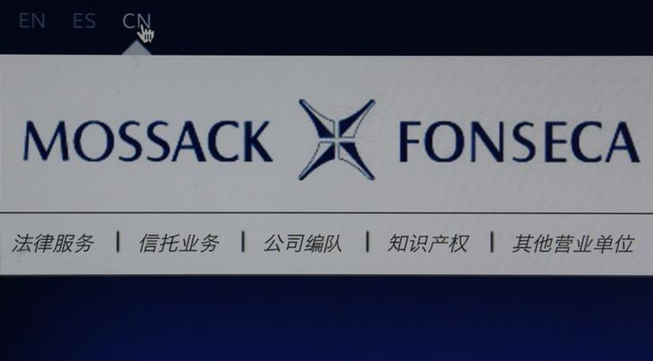 Mossack Fonseca law firm