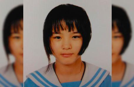 Missing girl Wong Ka-yi