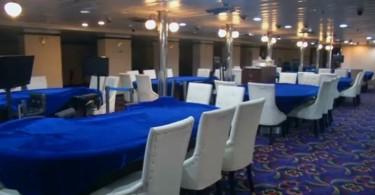 casino ship hong kong