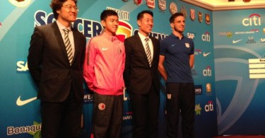 Hong Kong Soccer Sevens.