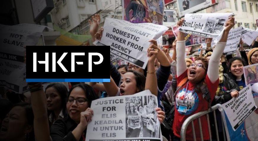 domestic workers hong kong