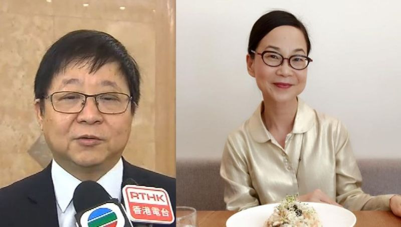 ho sik ying alfred chan