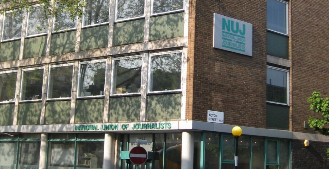 national union journalists