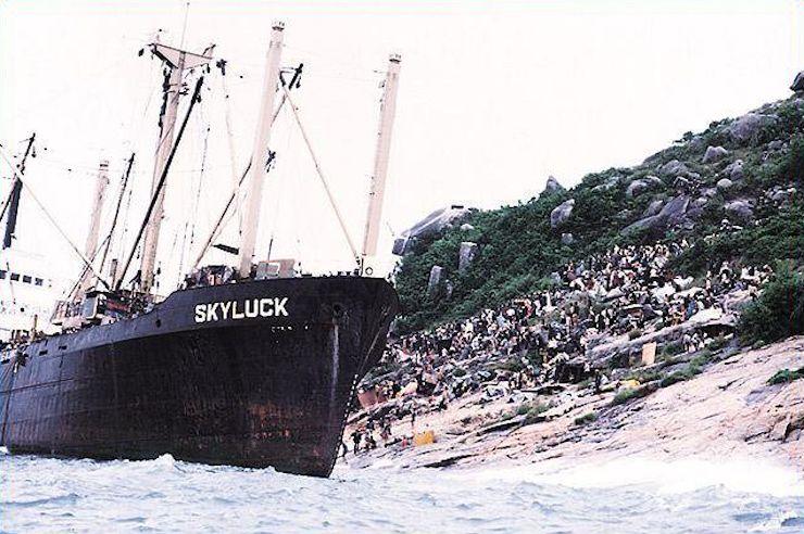 Skyluck