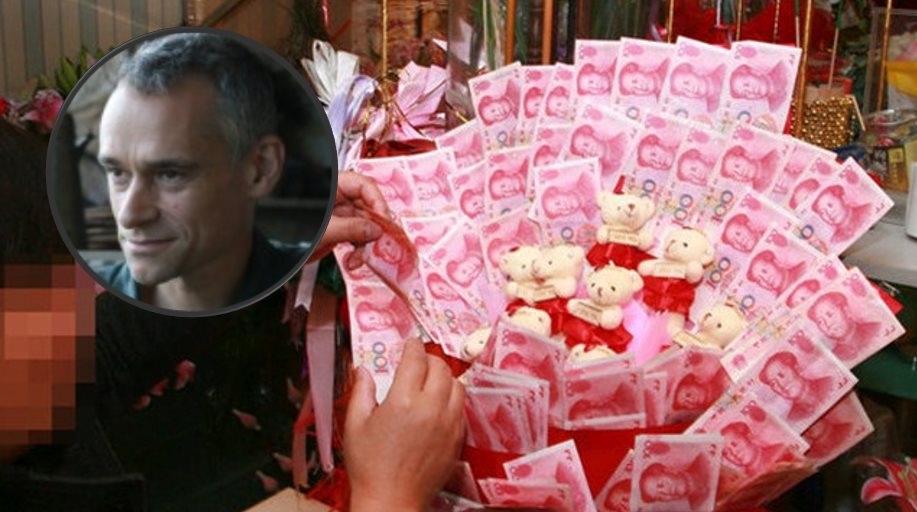 How Hong Kong makes it easy for wealthy Chinese to launder billions