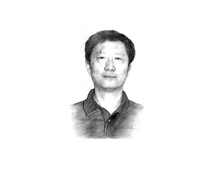 Chen Lidan.