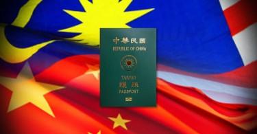 china malaysia