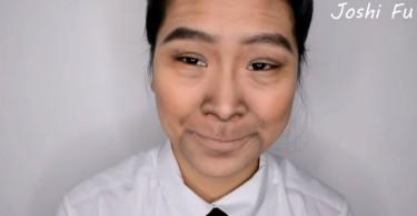 cy leung makeup tutorial