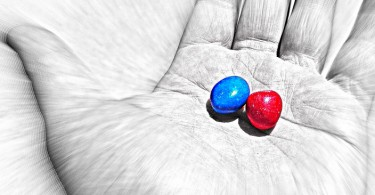 red blue pill independence