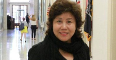 Lu Jinghua