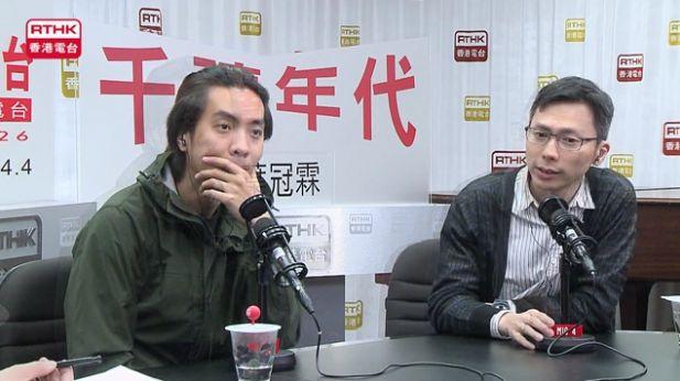 Director Chow Kwun-wai