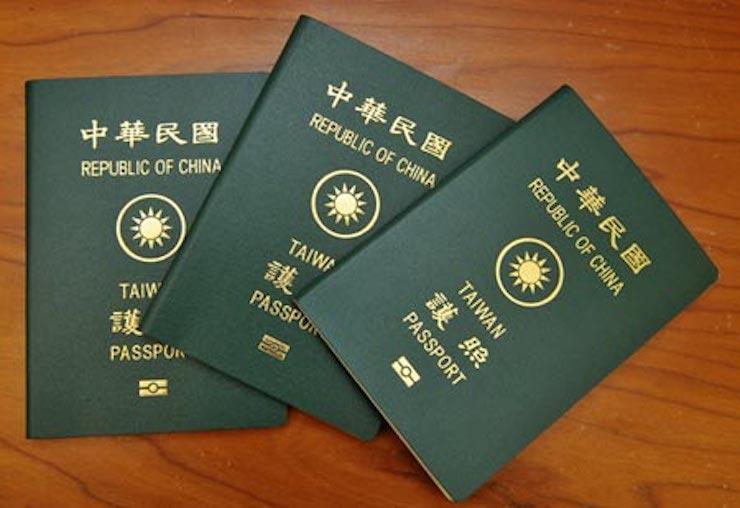 Malaysia Deports Taiwanese To Taiwan Despite China