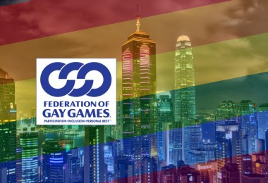 gay games hong kong