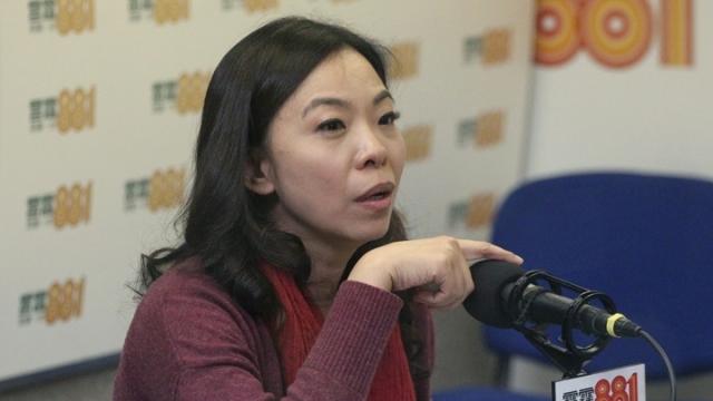 Li Wei-ling