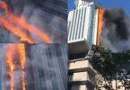 Nanjing Fire