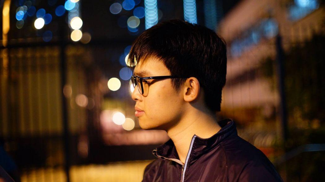 Oscar Lai