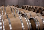 wine bunker