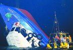 Lamma Island ferry collision