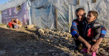 refugee world vision