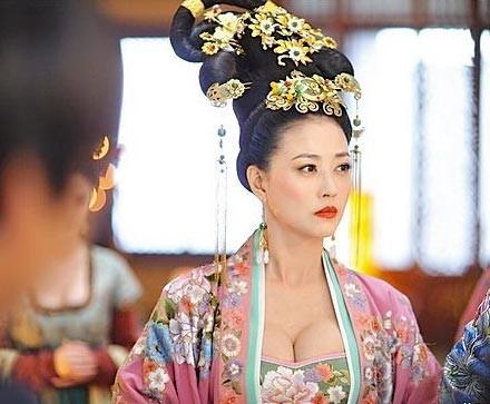empress of china show