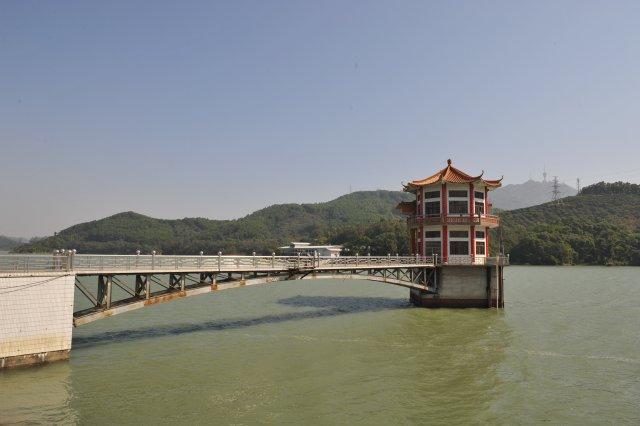Shenzhen Reservoir