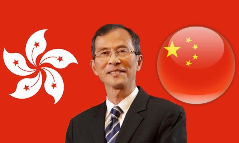 jasper tsang hong kong china