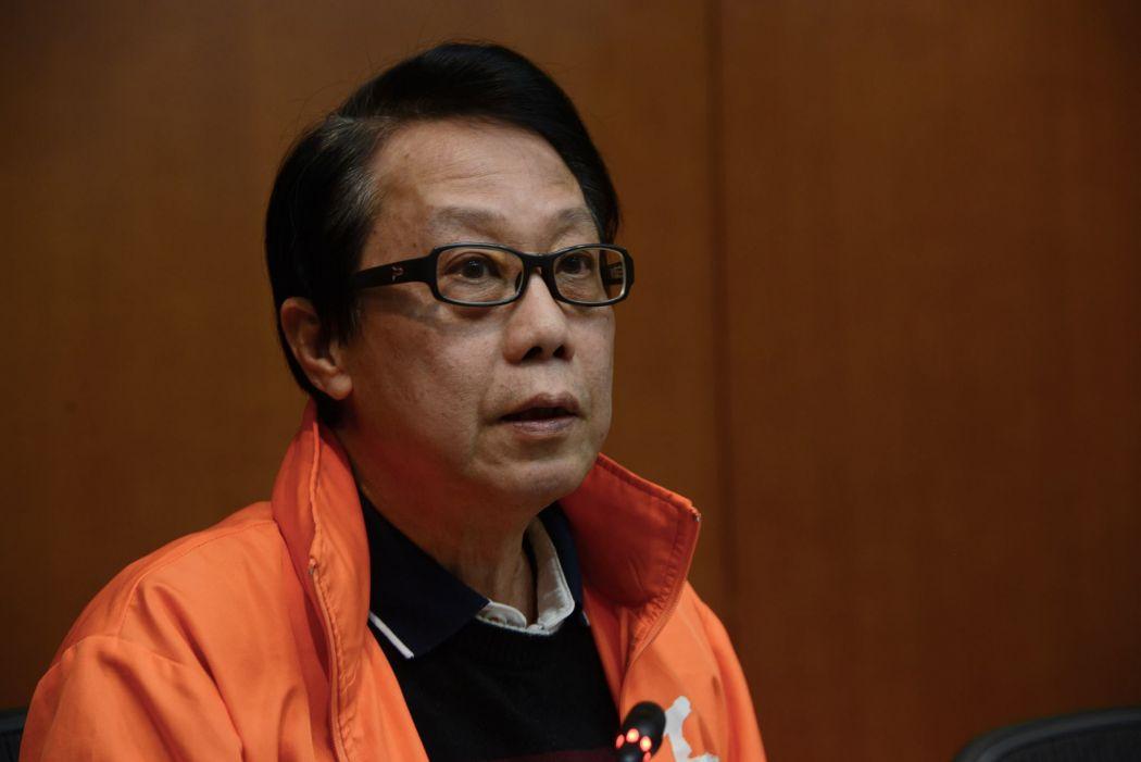 Cheung Kwok-che