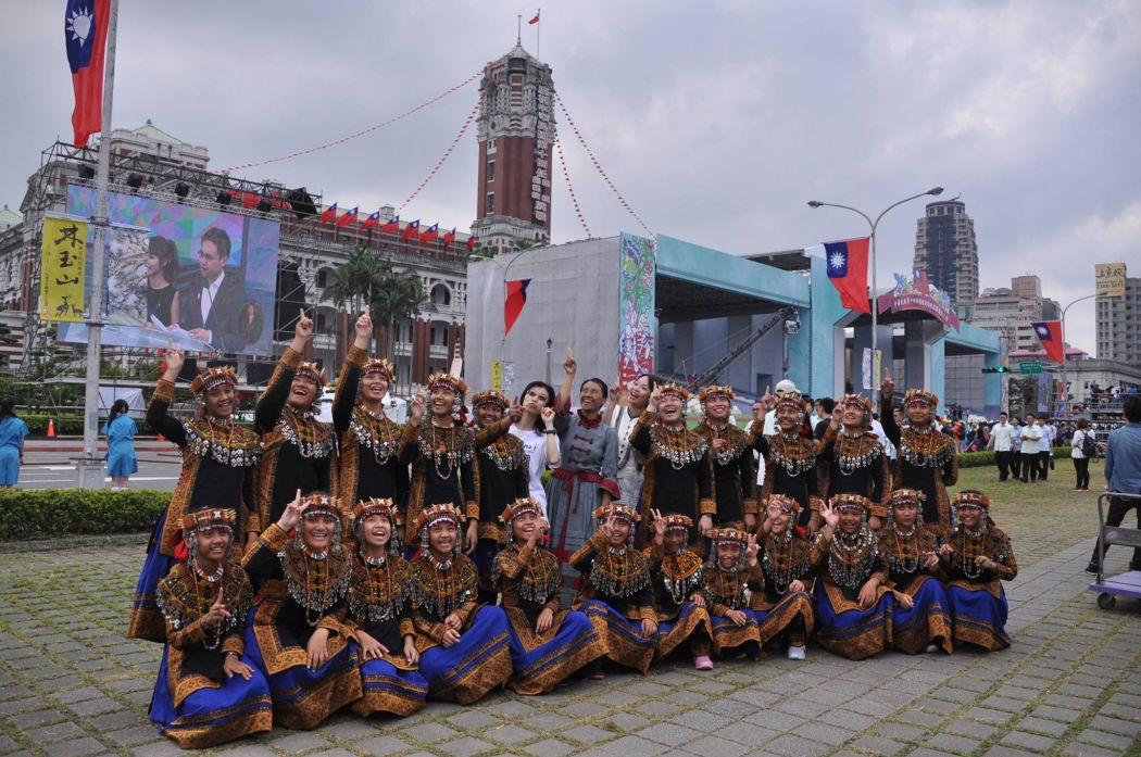 Puzangalan Choir Taiwan