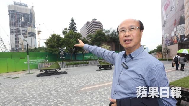 Albert Lai Kwong-tak