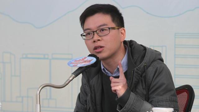 Kalvin Ho Kai-ming