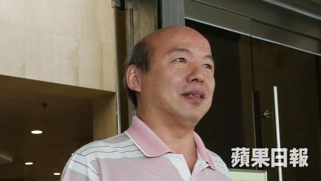 cheung tak wing