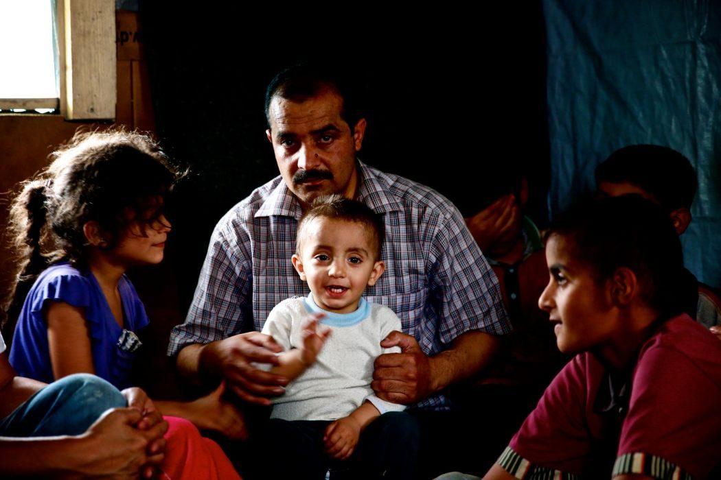 refugee syria world refugee day